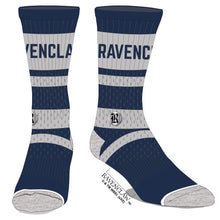 Load image into Gallery viewer, Harry Potter Ravenclaw House Socks