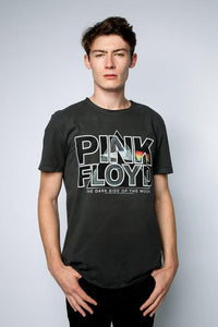 Amplified Pink Floyd Space Pyramid T-shirt - Merch Rox