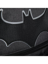 Load image into Gallery viewer, Batman Bruce Wayne Enterprises Bungee Backpack