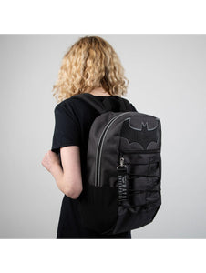 Batman Bruce Wayne Enterprises Bungee Backpack