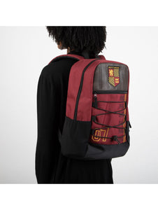 Harry Potter Quidditch Seeker Bungee Backpack