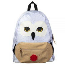 Load image into Gallery viewer, Harry Potter Hedwig Backpack with Removable Fanny Pack