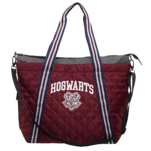 Harry Potter Athletic Shoulder-Tote Bag - Merch Rocks