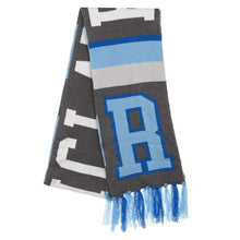 Load image into Gallery viewer, Harry Potter Ravenclaw Scarf With Tassels - Merch Rox