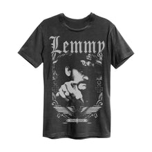 Load image into Gallery viewer, Amplifed Lemmy 1945 Mens T-shirt