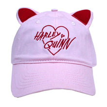 Load image into Gallery viewer, Harley Quinn Birds Of Prey Baseball Cap - Merch Rocks