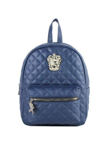 Harry Potter Ravenclaw Crest Backpack - Merch Rox