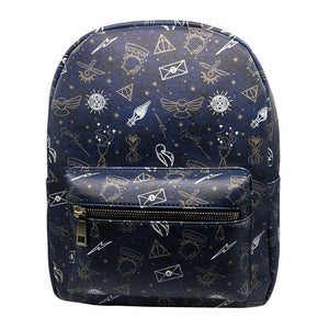 Harry Potter Mystical Mini Backpack