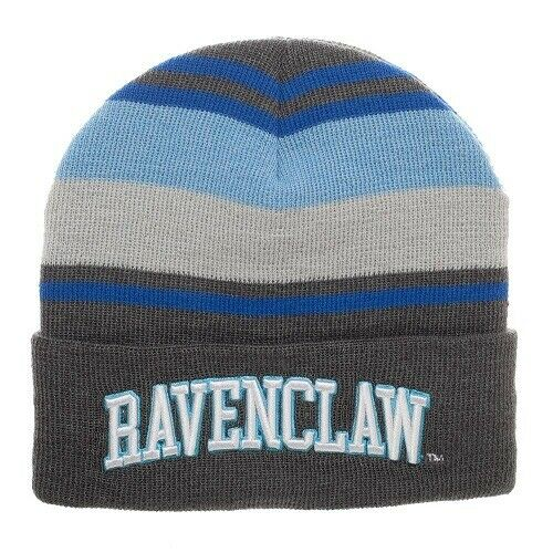 Harry Potter Ravenclaw Beanie - Merch Rox