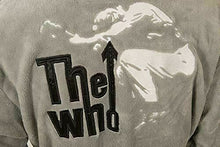 Load image into Gallery viewer, The Who Leap Grey Bathrobe - Merch Rox