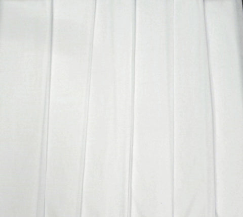 Mexican Crepe Paper 6 White Sheets