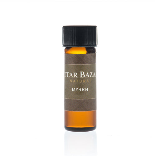 Myrrh - Essential Oil