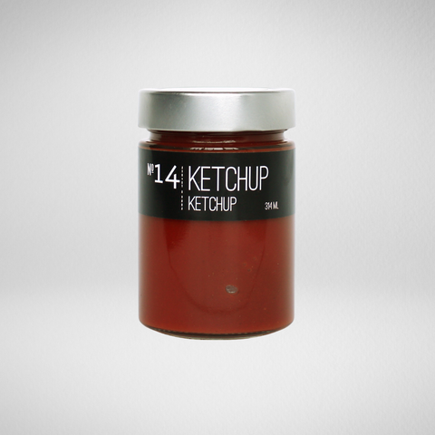 No14 Ketchup - 12 x 314ml