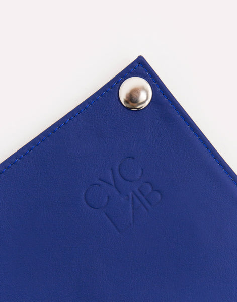 Cyc Lab Leather Purse