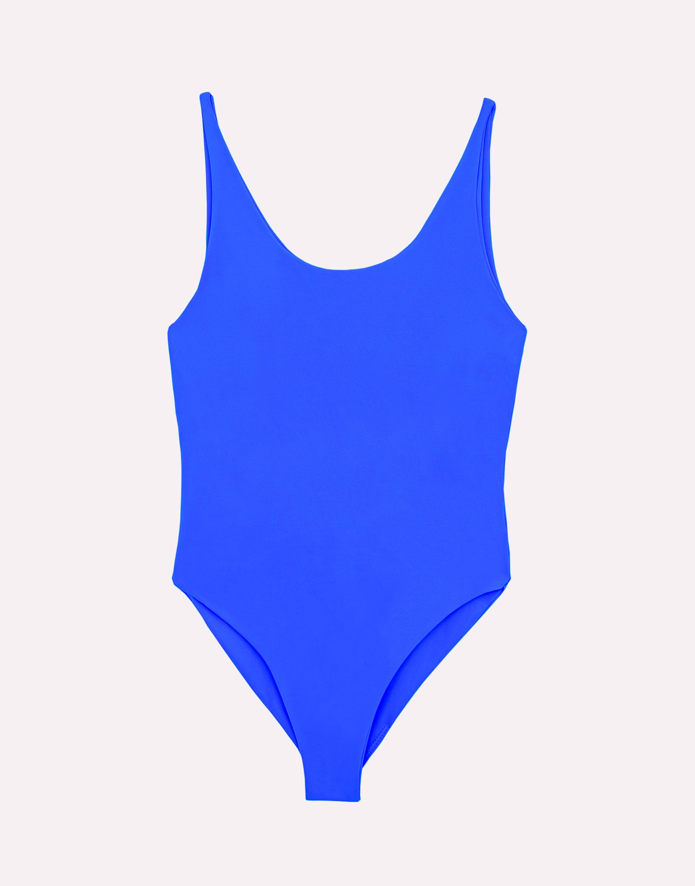 Akua Handmade Blue Swimsuit