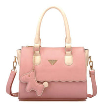 Load image into Gallery viewer, Sweet Pony Animal Shoulder Bags Handbags For Big Sale!- xikeoo.com