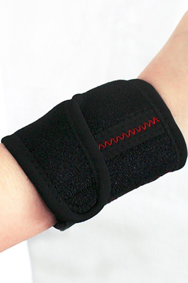 Adjustable Compression Wrist Brace Wrap1-cutespree