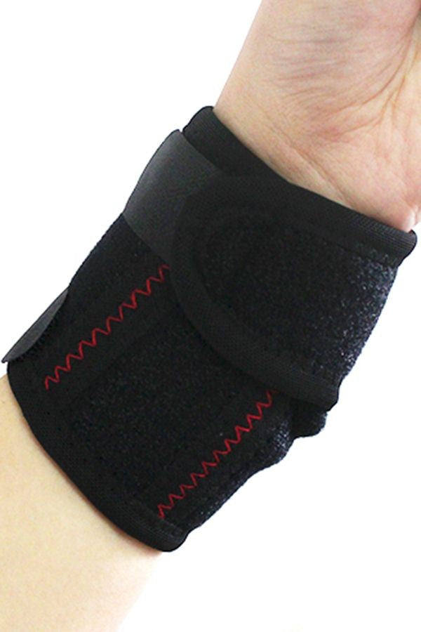 Adjustable Compression Wrist Brace Wrap2-cutespree