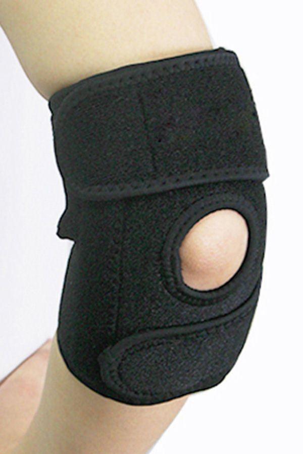 Adjustable Elbow Wrap Support1-cutespree