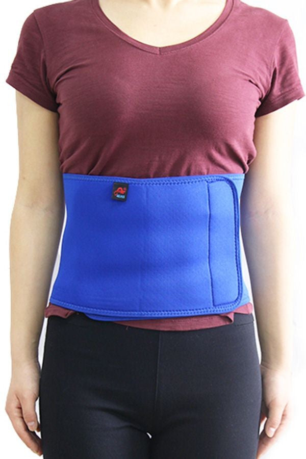 Adjustable Recovery Back Support Belt1-cutespree