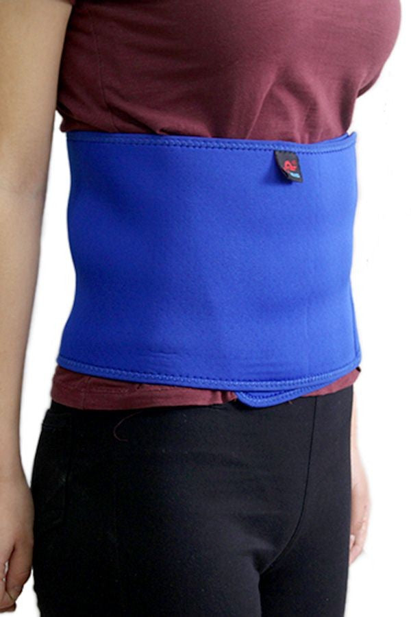 Adjustable Recovery Back Support Belt2-cutespree