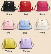Load image into Gallery viewer, Cute Fawn Fashion Solid Multifunctional Shoulder Bags - xikeoo