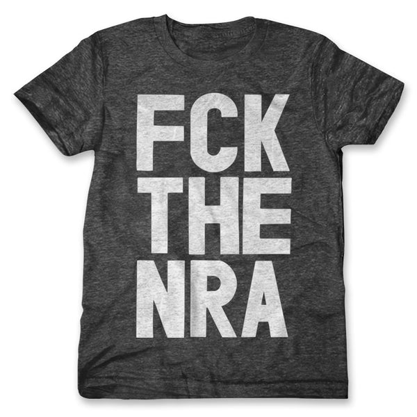 FCK THE NRA / Mens