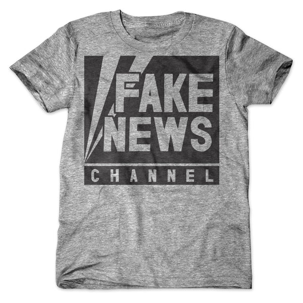 Fake News Channel / Mens