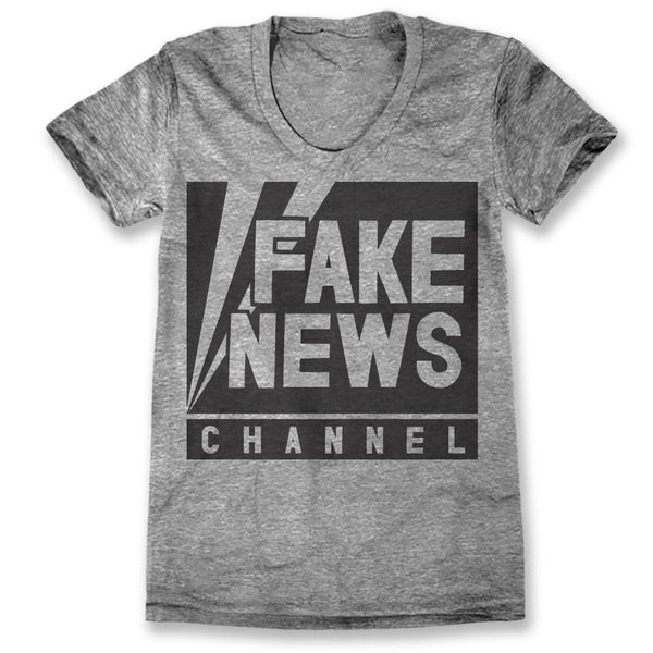 Fake News Channel / Womens