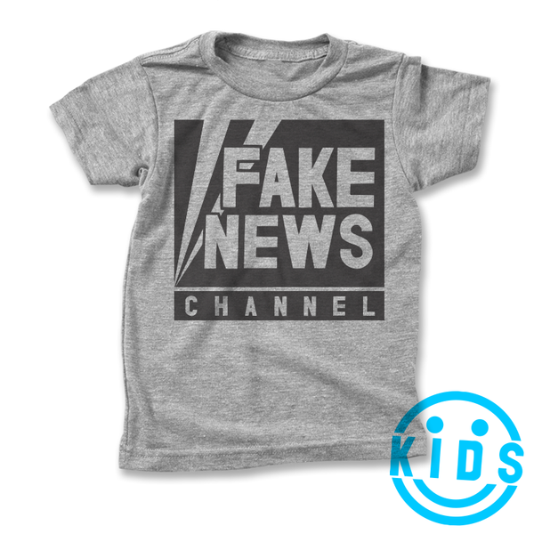 Fake News Channel / Kids