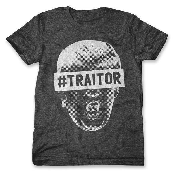 #TRAITOR / Mens