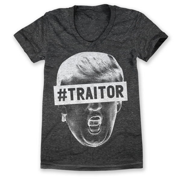 #TRAITOR / Womens