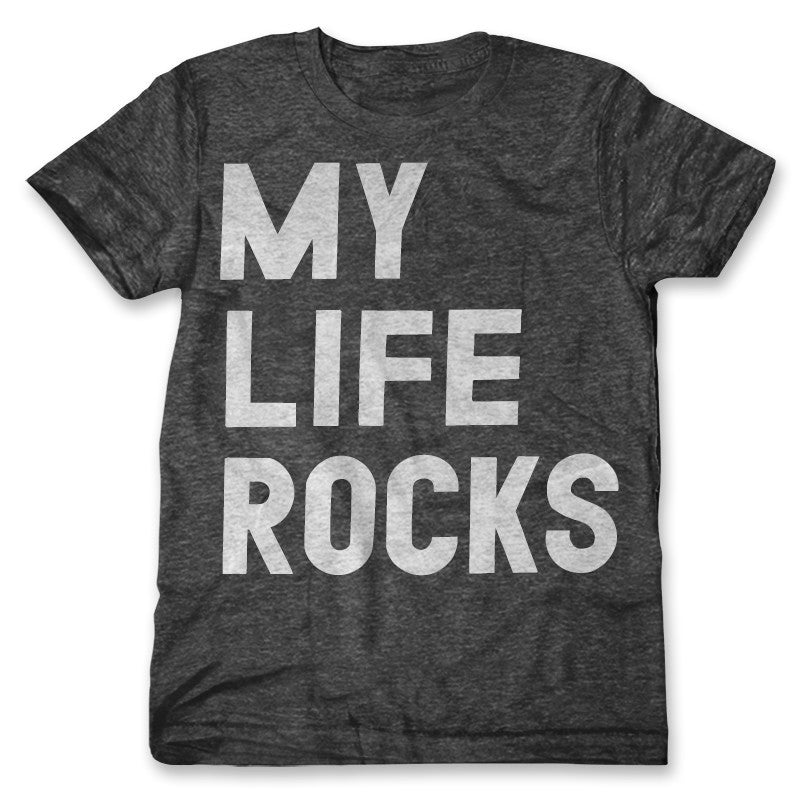 My Life Rocks / Mens
