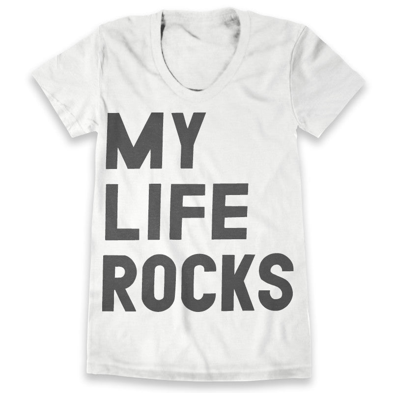 My Life Rocks / Womens