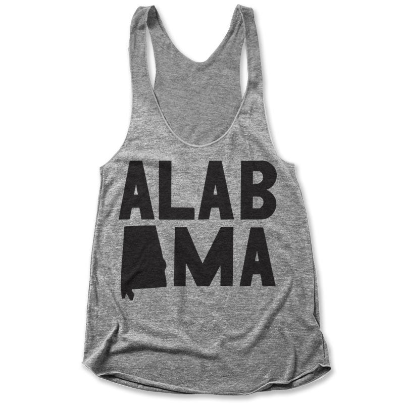 Alabama / Womens Tank