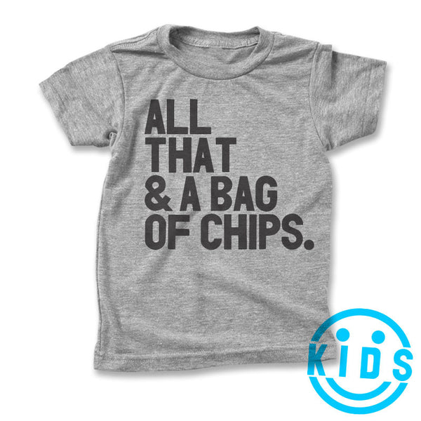 All That & A Bag Of Chips / Kids