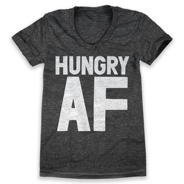 Hungry AF / Womens
