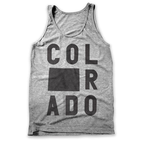 Colorado / Mens Tank