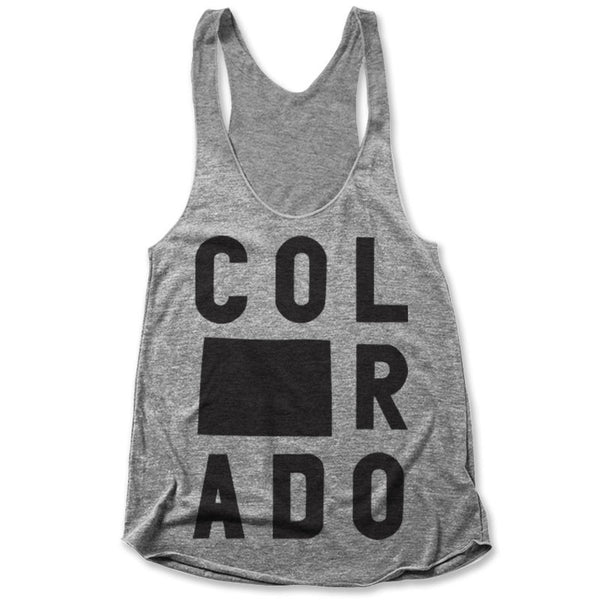 Colorado / Womens Tank
