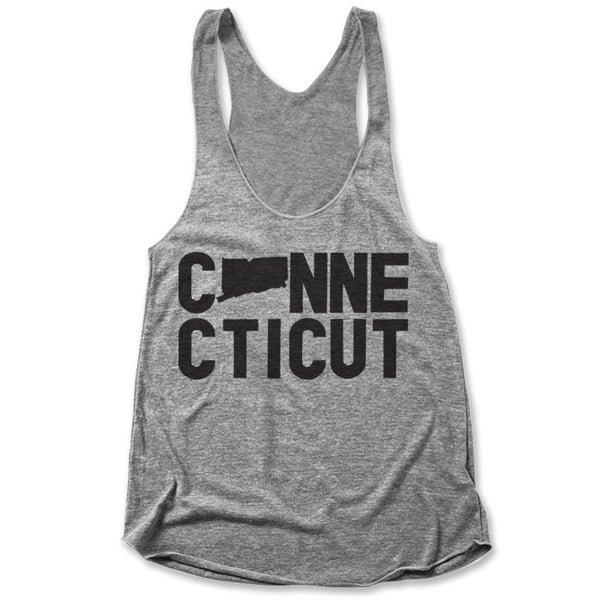 Connecticut / Womens Tank