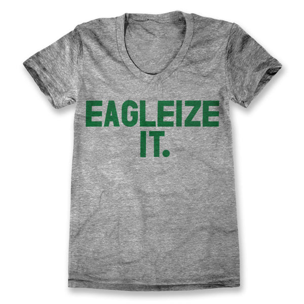 Eagleize It / Womens