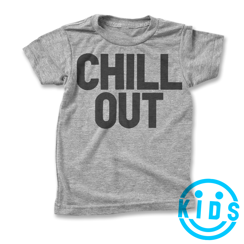 Chill Out / Kids