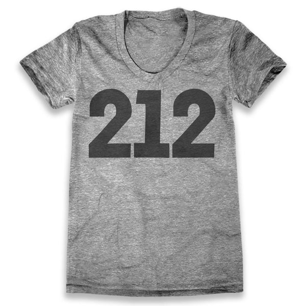 212 New York City / Womens