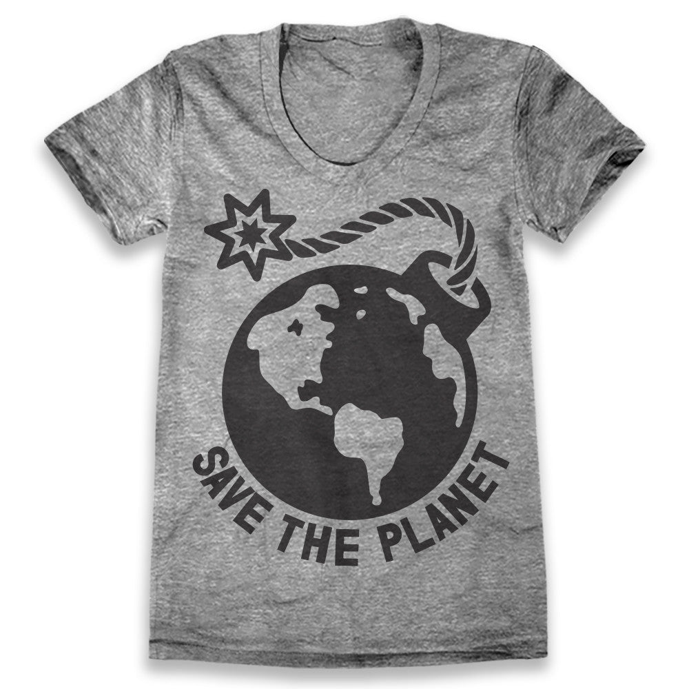Earth Bomb / Womens