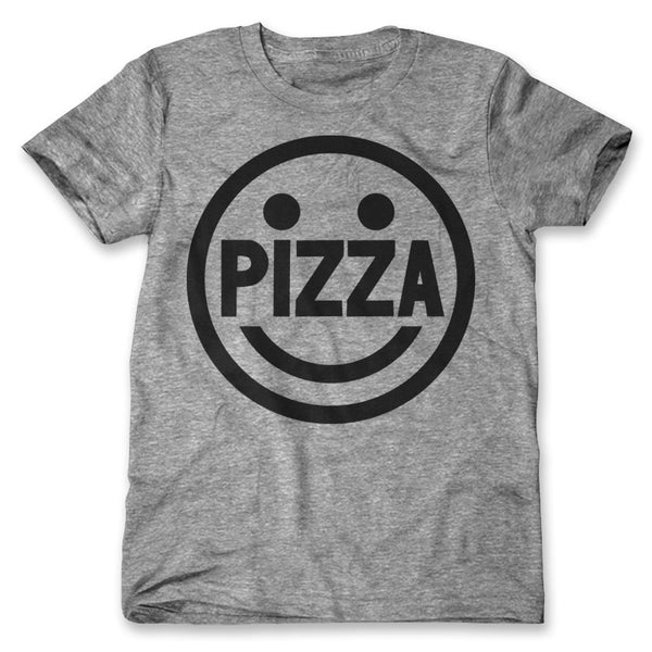 Pizza Smiley / Mens