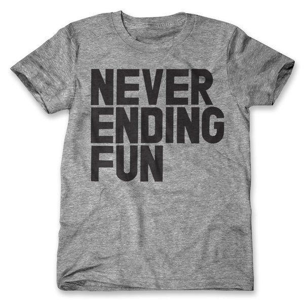 Never Ending Fun / Mens