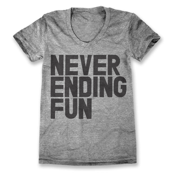 Never Ending Fun / Womens