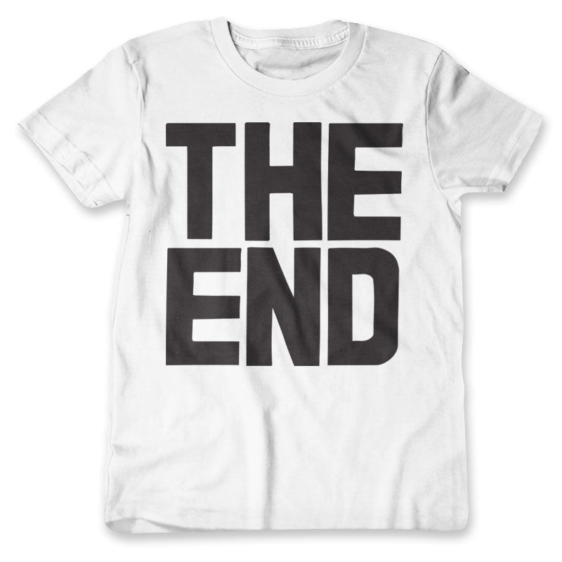 The End / Mens