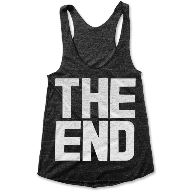 The End / Womens Tank