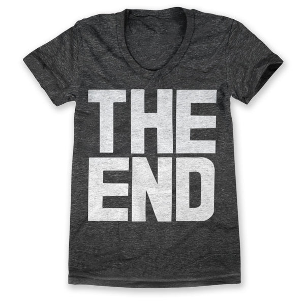 The End / Womens